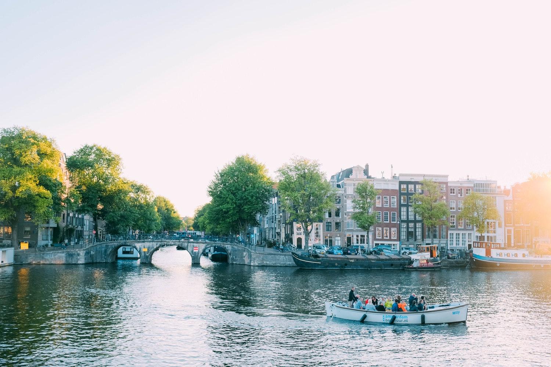 voyage entreprise amsterdam