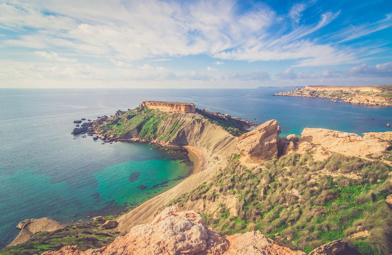 voyage entreprise Malte