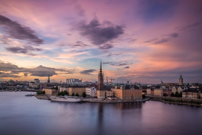 voyage entreprise stockholm